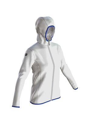 Куртка белая | 4250039
