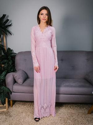 Сукня рожева   4287025