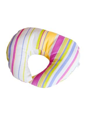 Подушка под голову (36х30 см) | 4285235