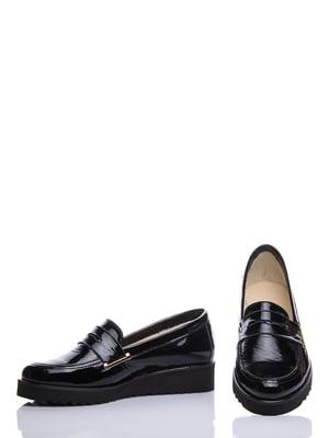 Туфли черные | 2135271