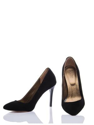 Туфли черные | 3257856