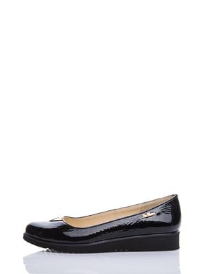 Туфлі чорні | 3275707