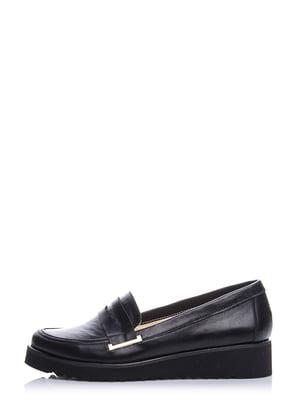 Туфли черные | 2198821