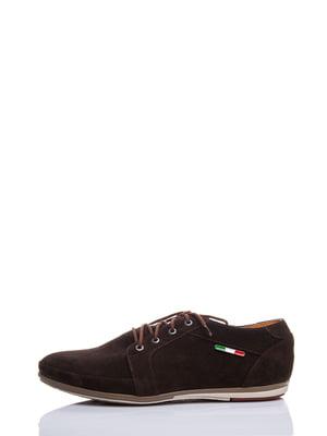 Туфлі коричневі | 3098733