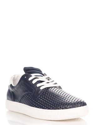 Кросівки темно-сині | 4286141