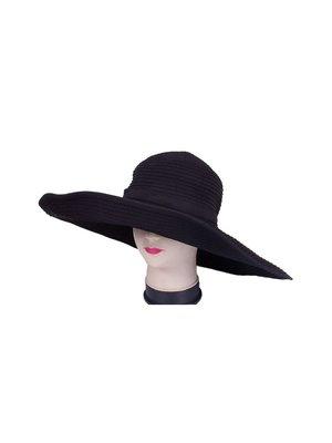 Шляпа черная | 4236047