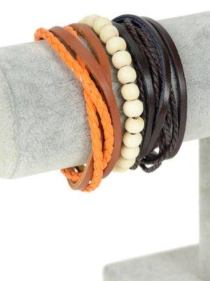 Набор браслетов (3 шт.) | 4301636