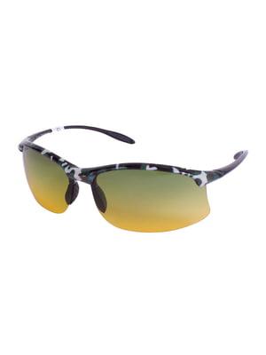 Окуляри сонцезахисні | 4301496