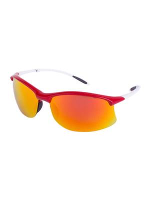 Окуляри сонцезахисні | 4301497