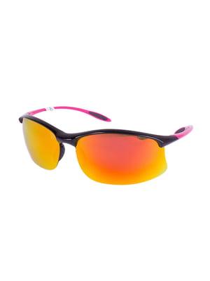 Окуляри сонцезахисні | 4301498