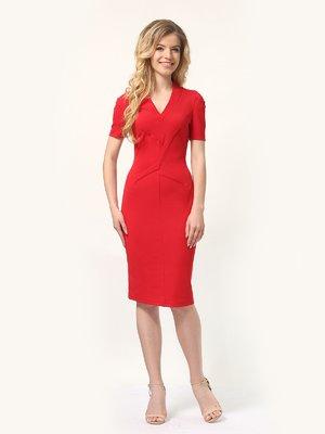 Сукня червона   4301906