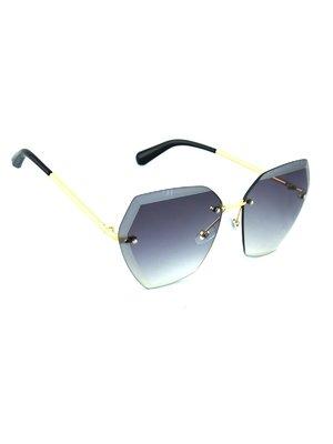 Очки солнцезащитные | 4301200