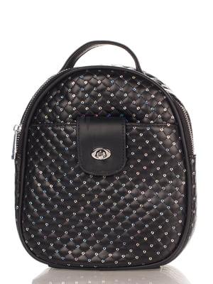 Рюкзак чорний | 4301005