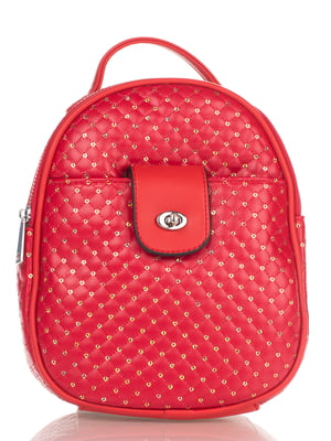 Рюкзак червоний | 4301010
