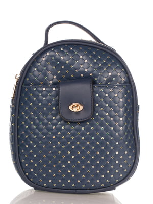 Рюкзак синій | 4301006