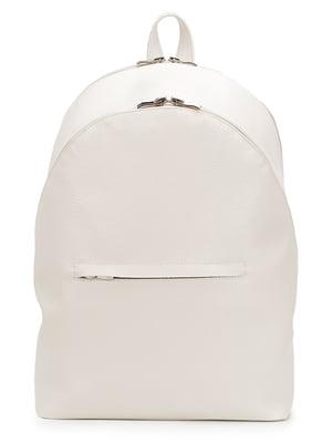Рюкзак бежевый | 4304144