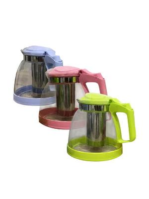 Чайник заварювальний (1500 мл) | 4303991