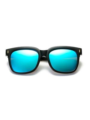 Очки солнцезащитные | 4304674