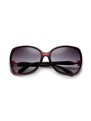 Очки солнцезащитные | 4304699