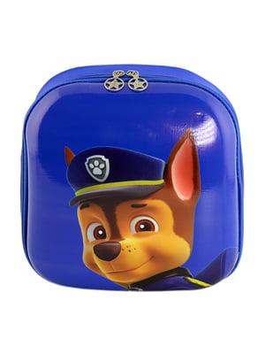 Рюкзак серії «Щенячий патруль» з жорсткою кришкою | 4305415