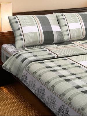 Комплект постельного белья полуторный | 4303163