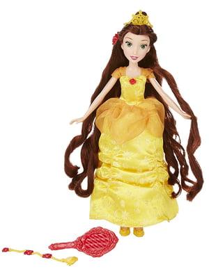 Лялька Disney Belle з аксесуарами | 4306083