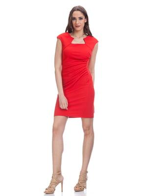 Сукня червона | 4306911