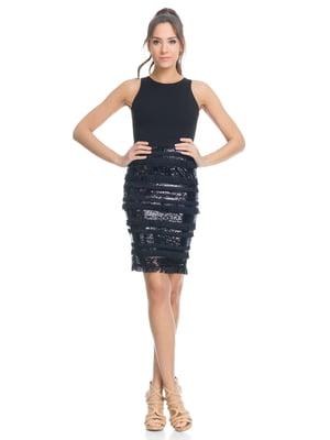 Сукня чорна | 4306937