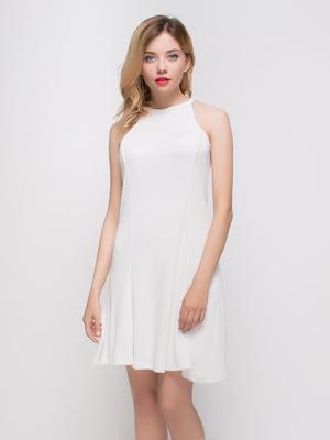 Платье белое | 4108818