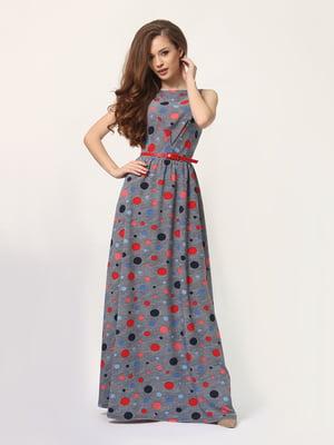 Сукня в горох | 4311847