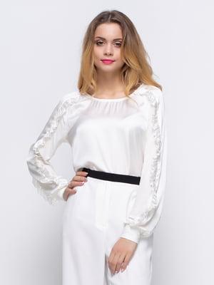 Блуза белая | 3269667