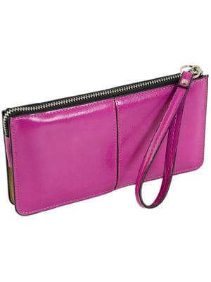 Бумажник фиолетовый | 4315608
