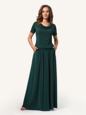 Костюм: блуза і спідниця | 4315706
