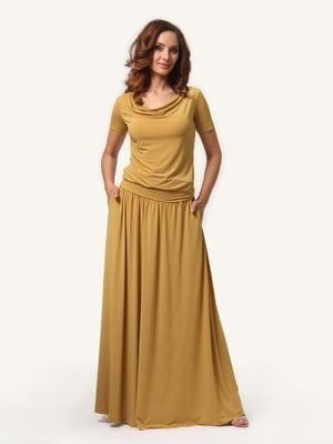 Костюм: блуза і спідниця | 4315707