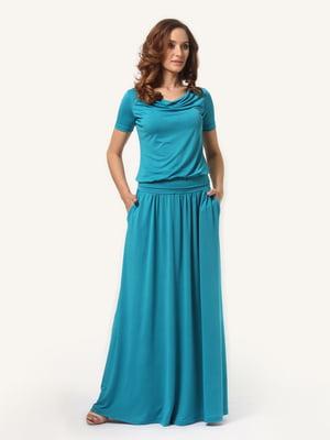 Костюм: блуза і спідниця | 4315710