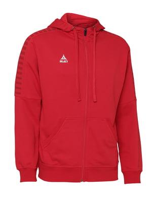 Толстовка червона - Select - 4316219