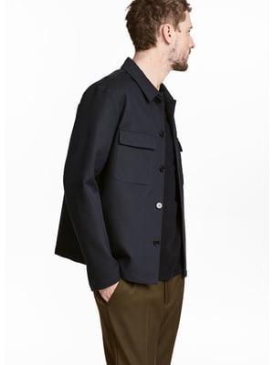 Куртка чорна   4286957