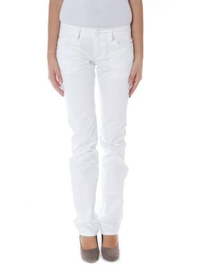 Штани білі | 4317021