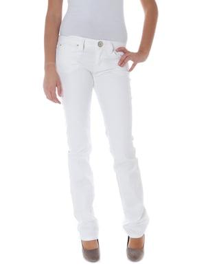 Штани білі | 4317033