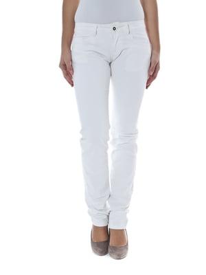 Штани білі | 4317571