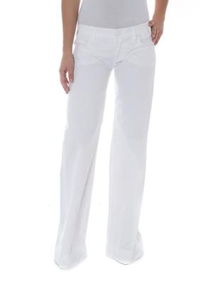 Штани білі | 4317578