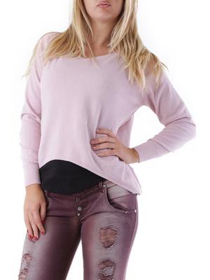 Джемпер рожевий | 4319185