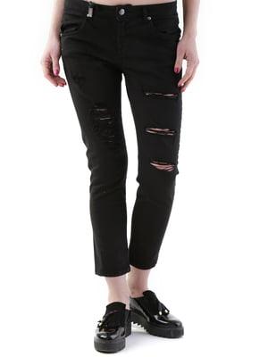 Штани чорні | 4320050