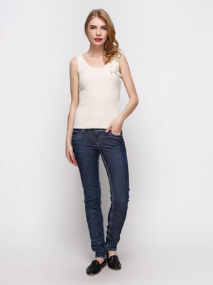 Джинси темно-сині - Gloria Jeans - 1823683