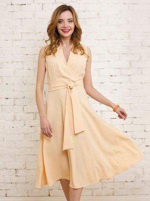 Сукня жовта | 4238602