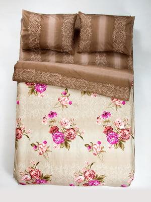 Комплект постельного белья полуторный | 4314889