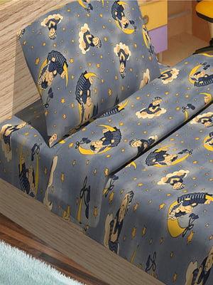 Комплект постельного белья для младенцев | 4173226