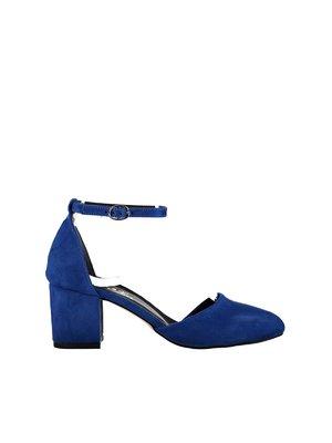 Туфли синие | 4325175