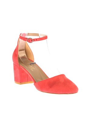 Туфли оранжевые | 4325178
