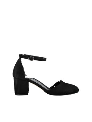 Туфли черные | 4325180
